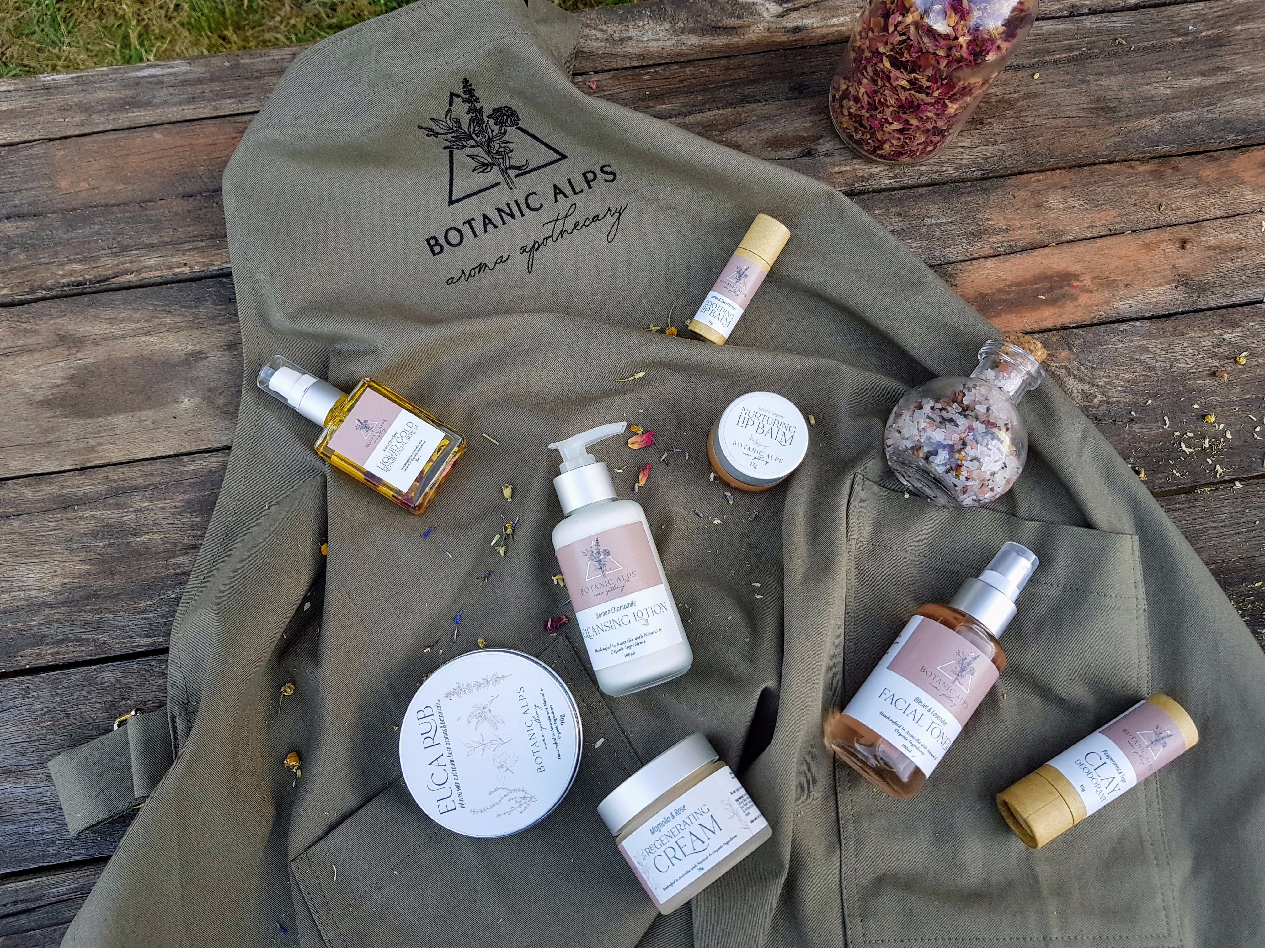 Botanic Alps Aroma Apothecary - Accommodation Sydney