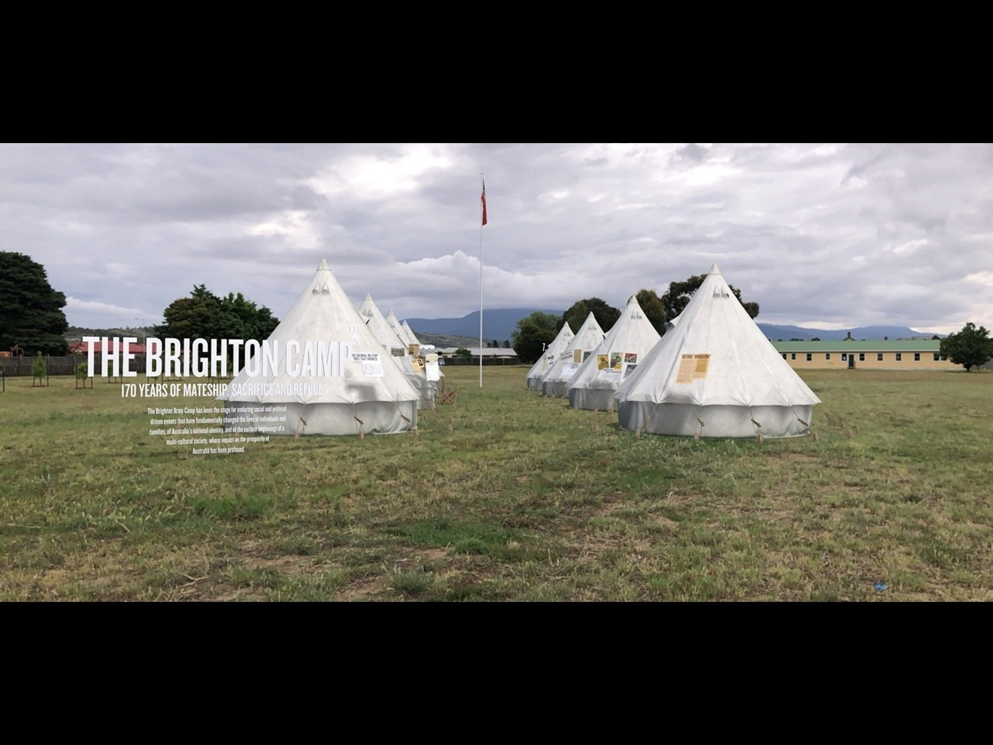 Brighton Army Camp - Accommodation Sydney