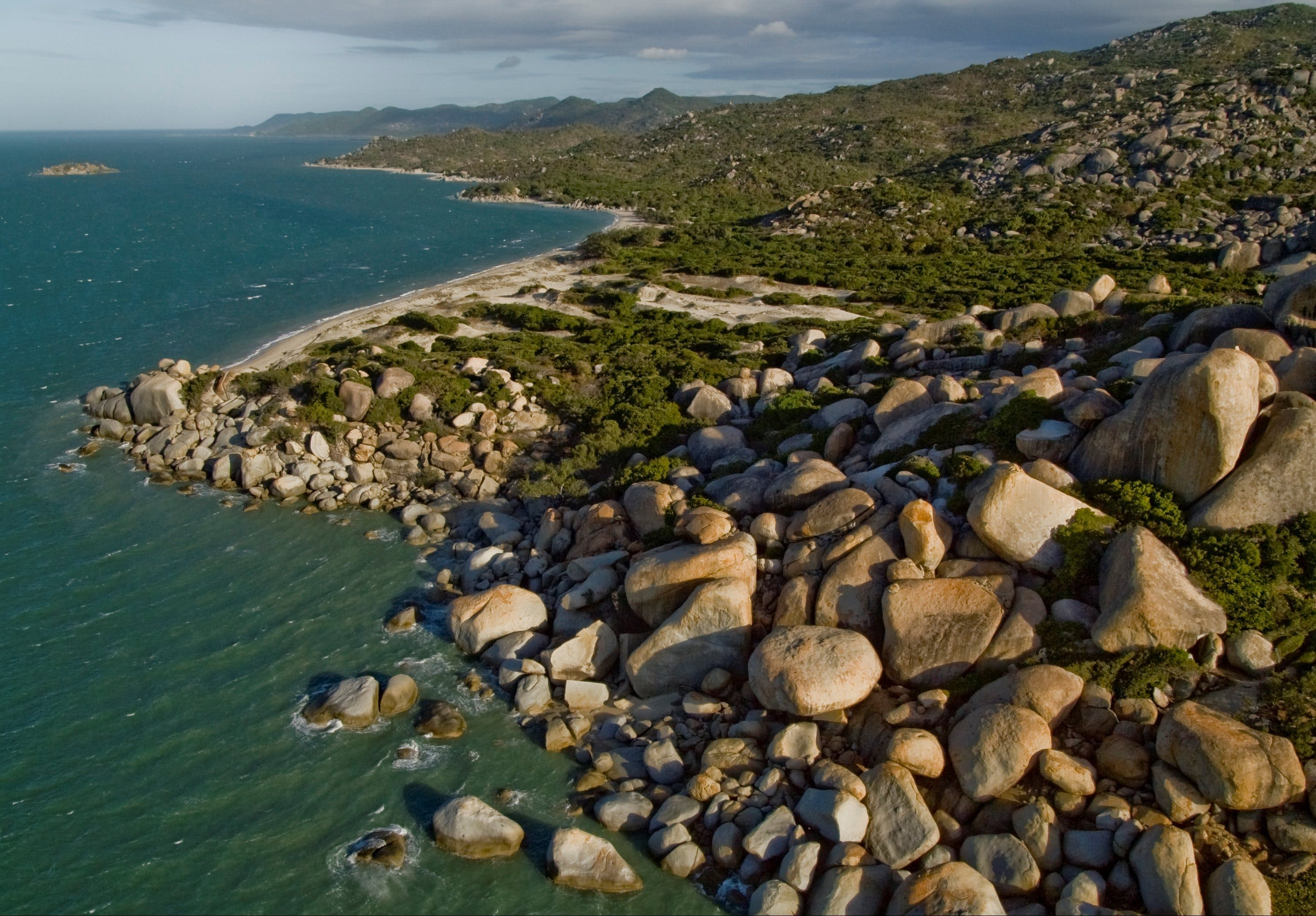 Cape Melville National Park CYPAL - Accommodation Sydney