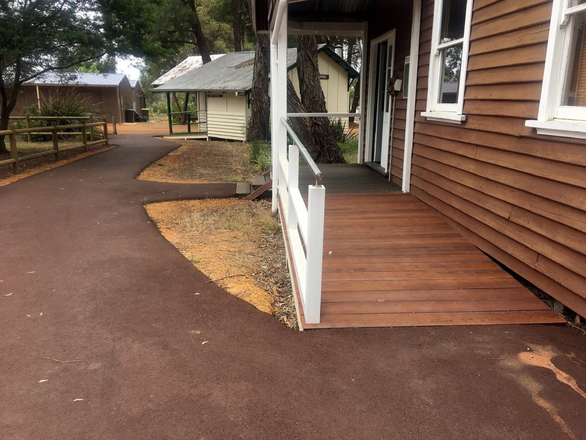 Manjimup Timber and Heritage Park - Accommodation Sydney