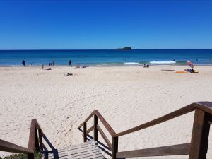 Mudjimba Beach - Accommodation Sydney