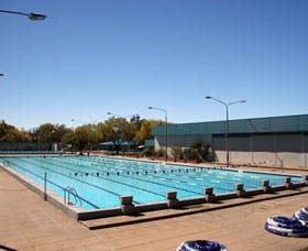 Phillip Swimming Centre - Accommodation Sydney