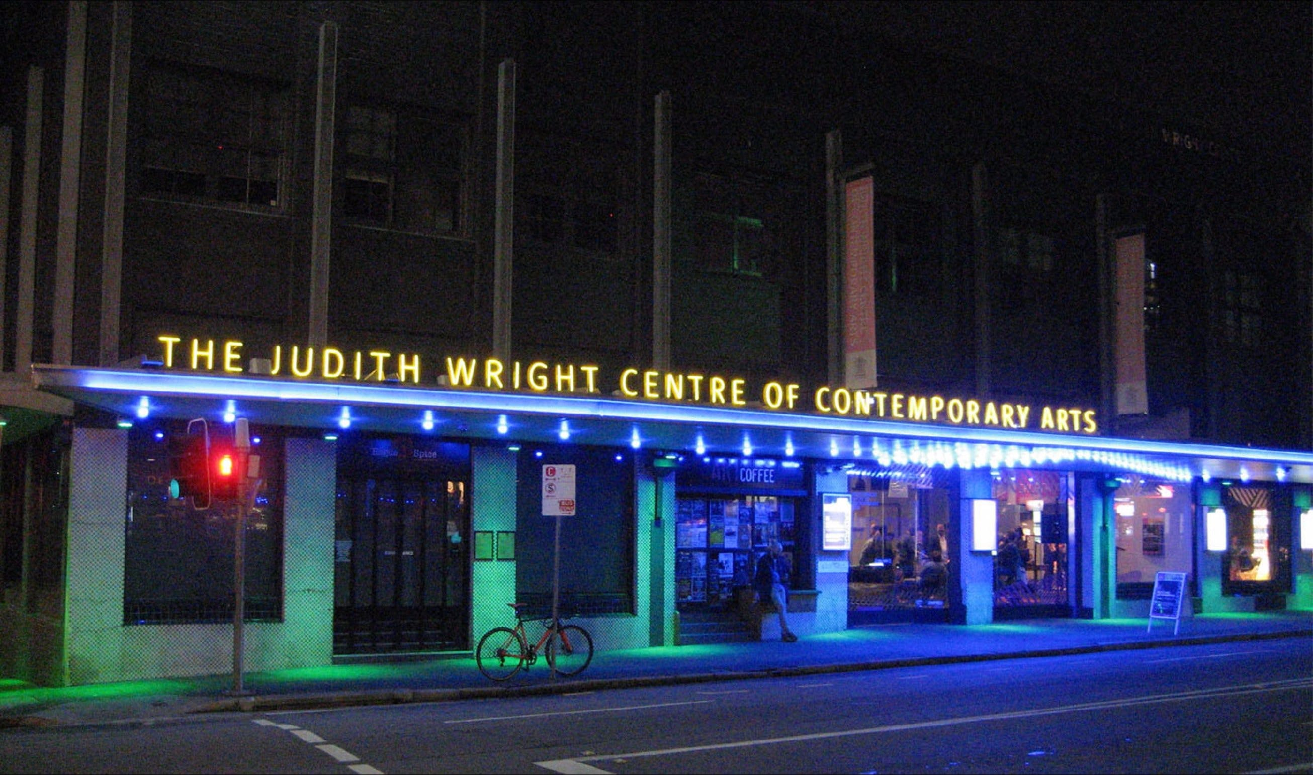 The Judith Wright Centre of Contemporary Arts - Accommodation Sydney