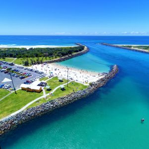 Tuncurry Rock Pool - Accommodation Sydney