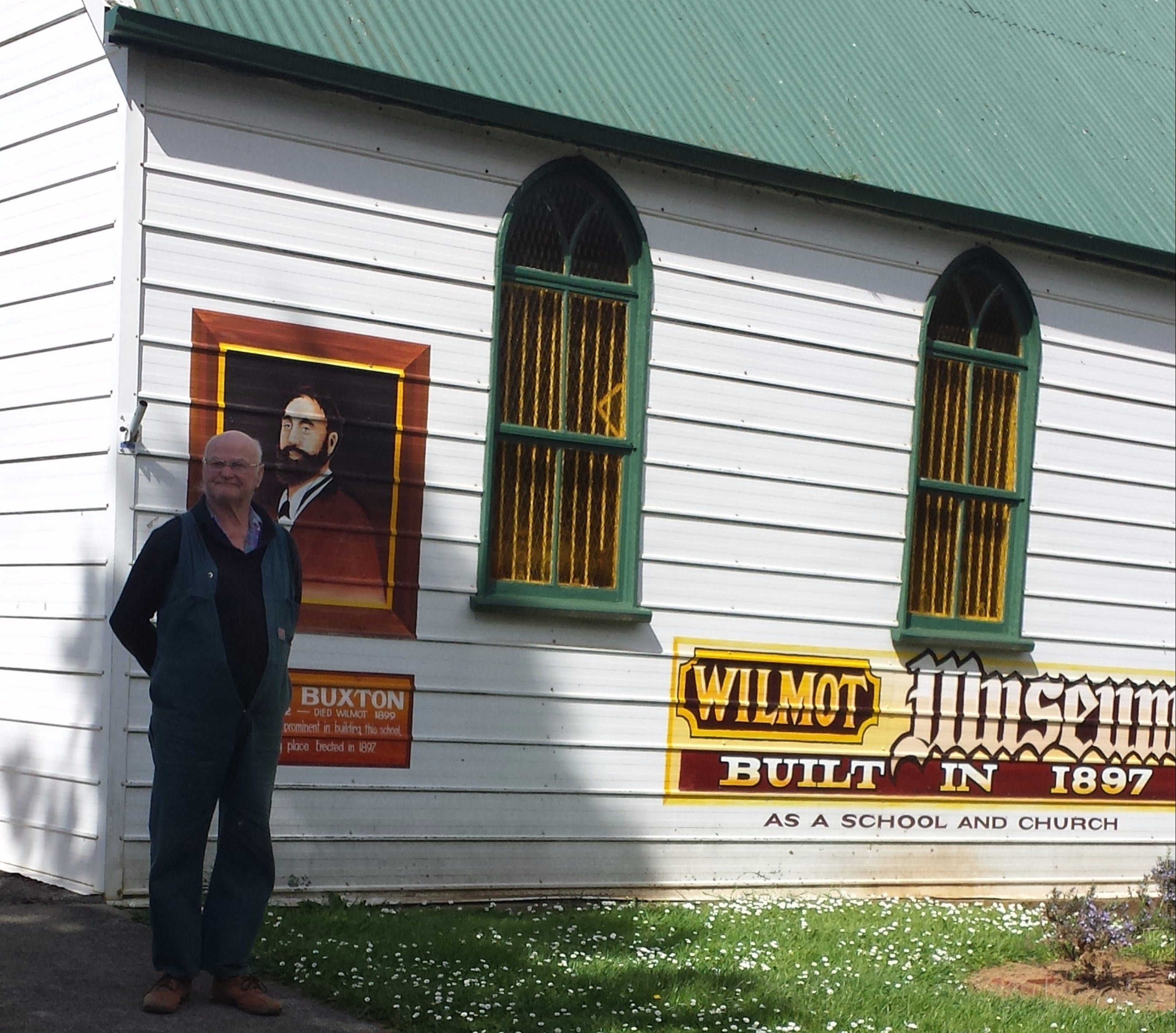 Wilmot Heritage Museum - Accommodation Sydney