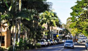 Bangalow - Accommodation Sydney