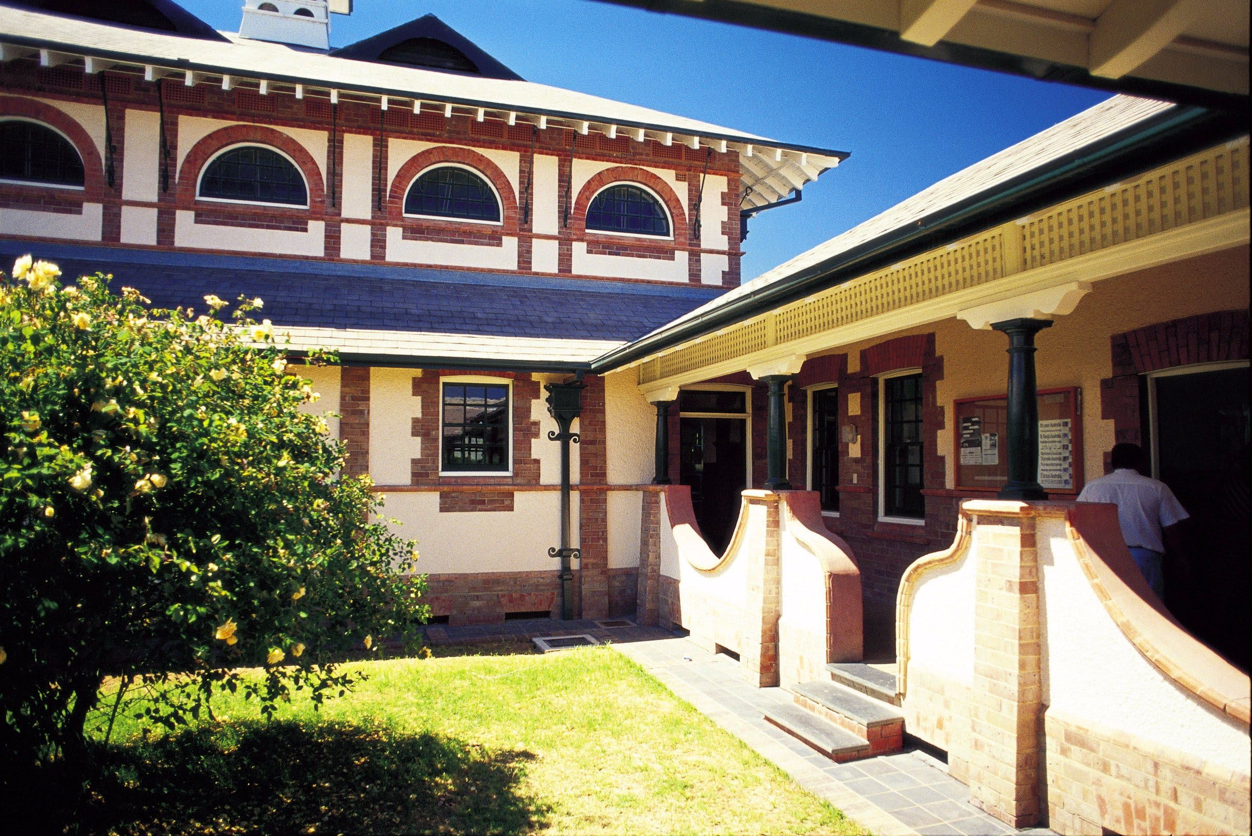 Bourke Town Trail - Accommodation Sydney