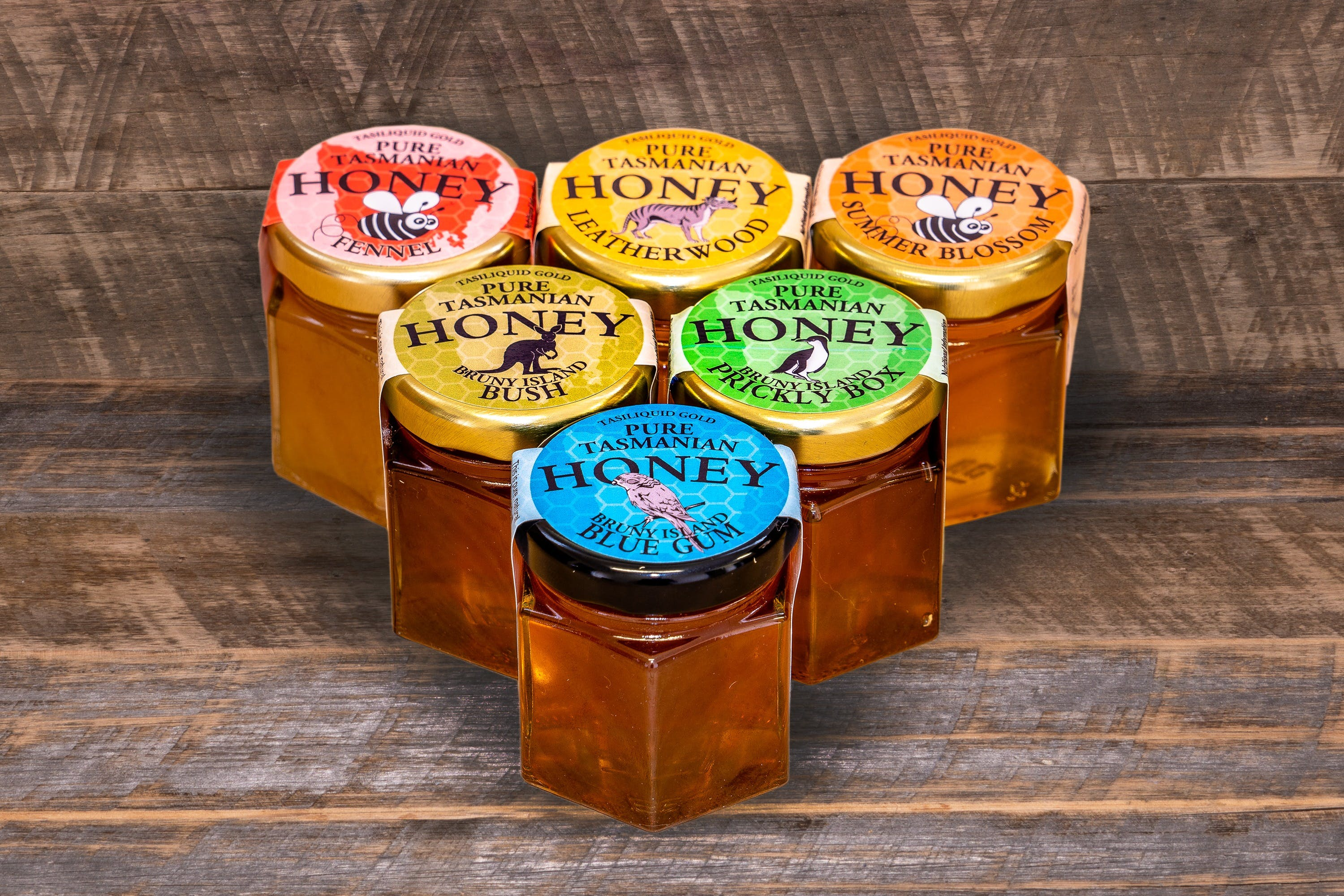 Bruny Island Honey Company - Bruny Island - Accommodation Sydney