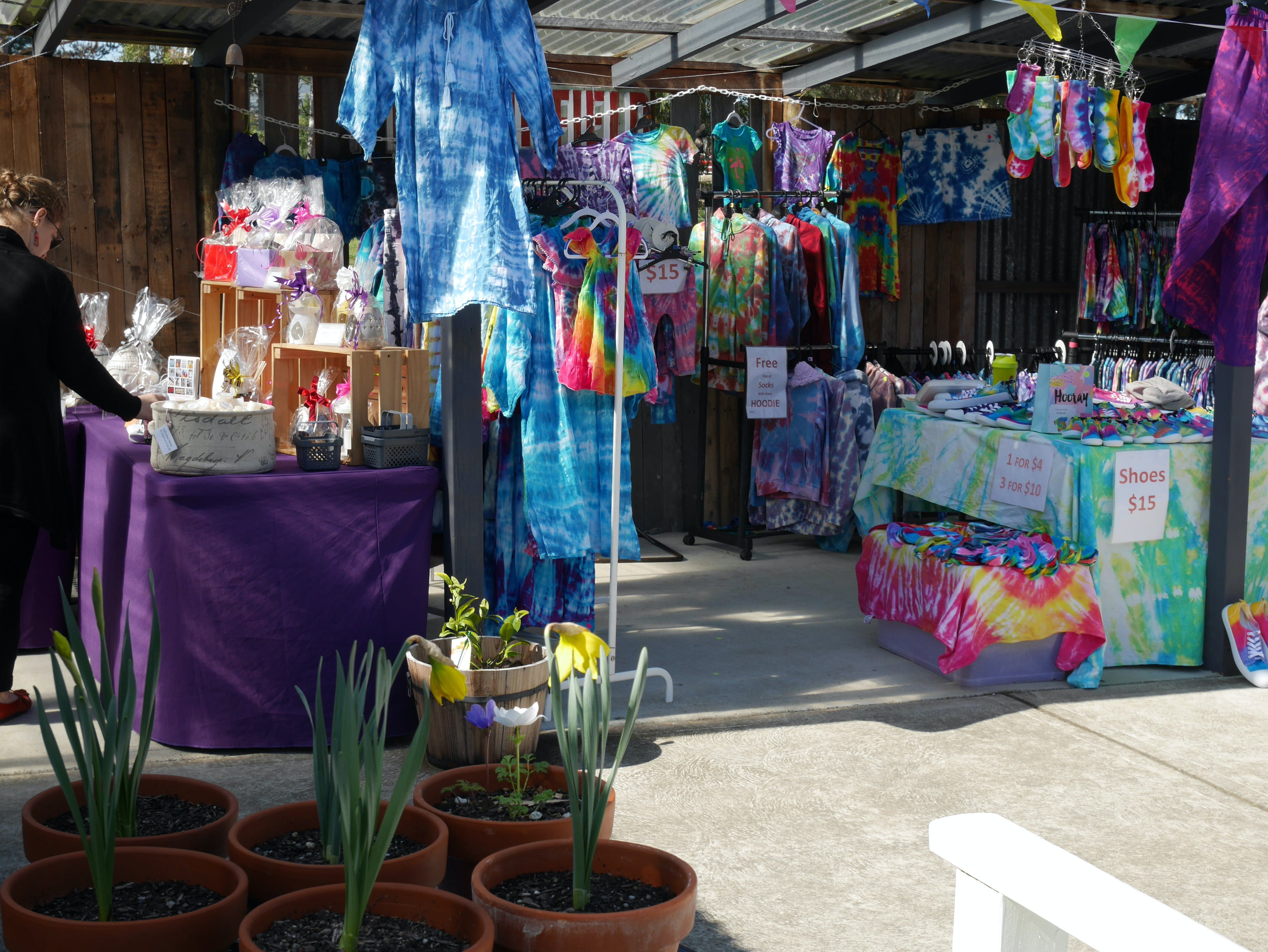 Margate Makers Market - Accommodation Sydney