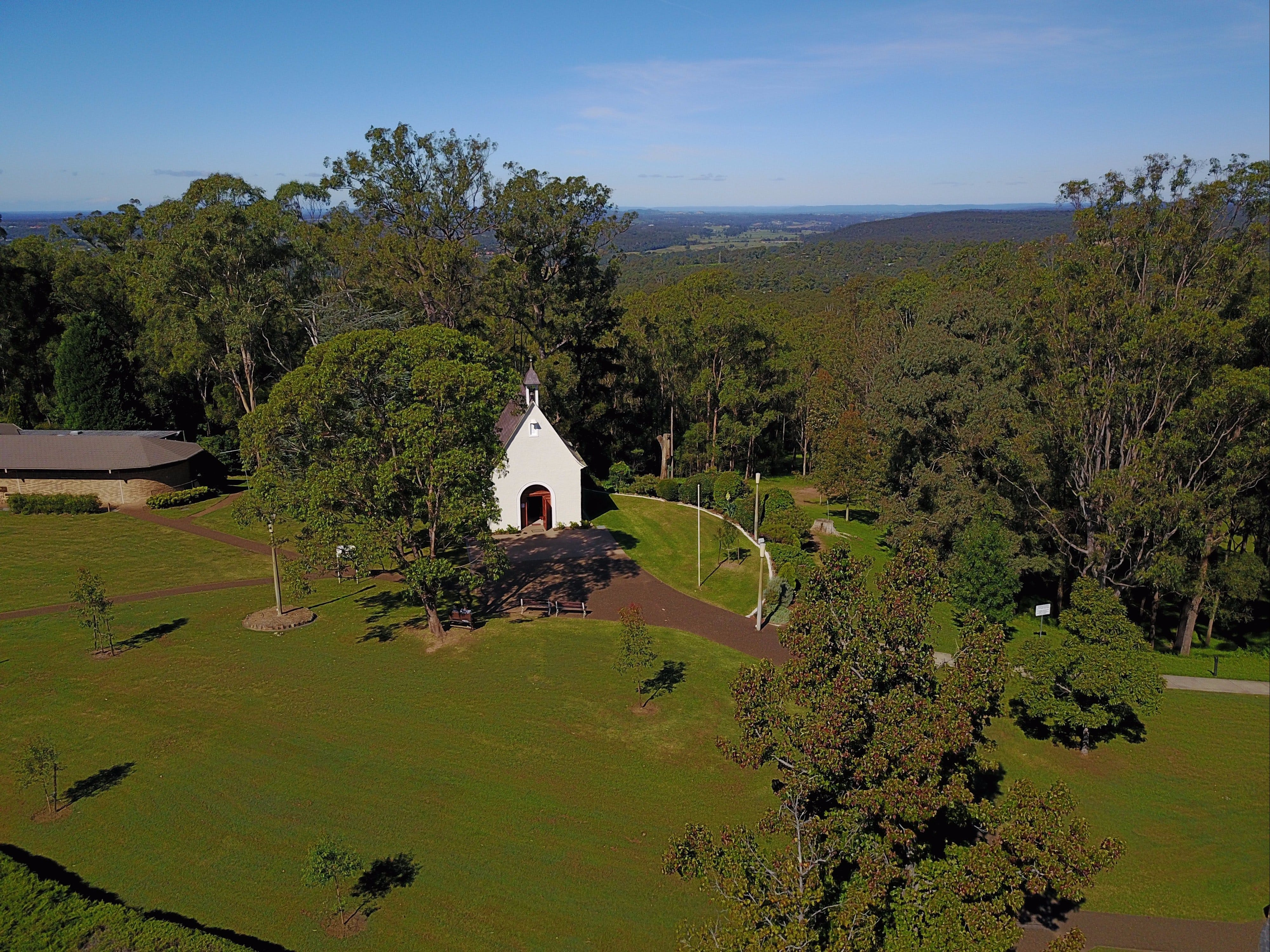 Mount Schoenstatt Spirituality Centre - Accommodation Sydney