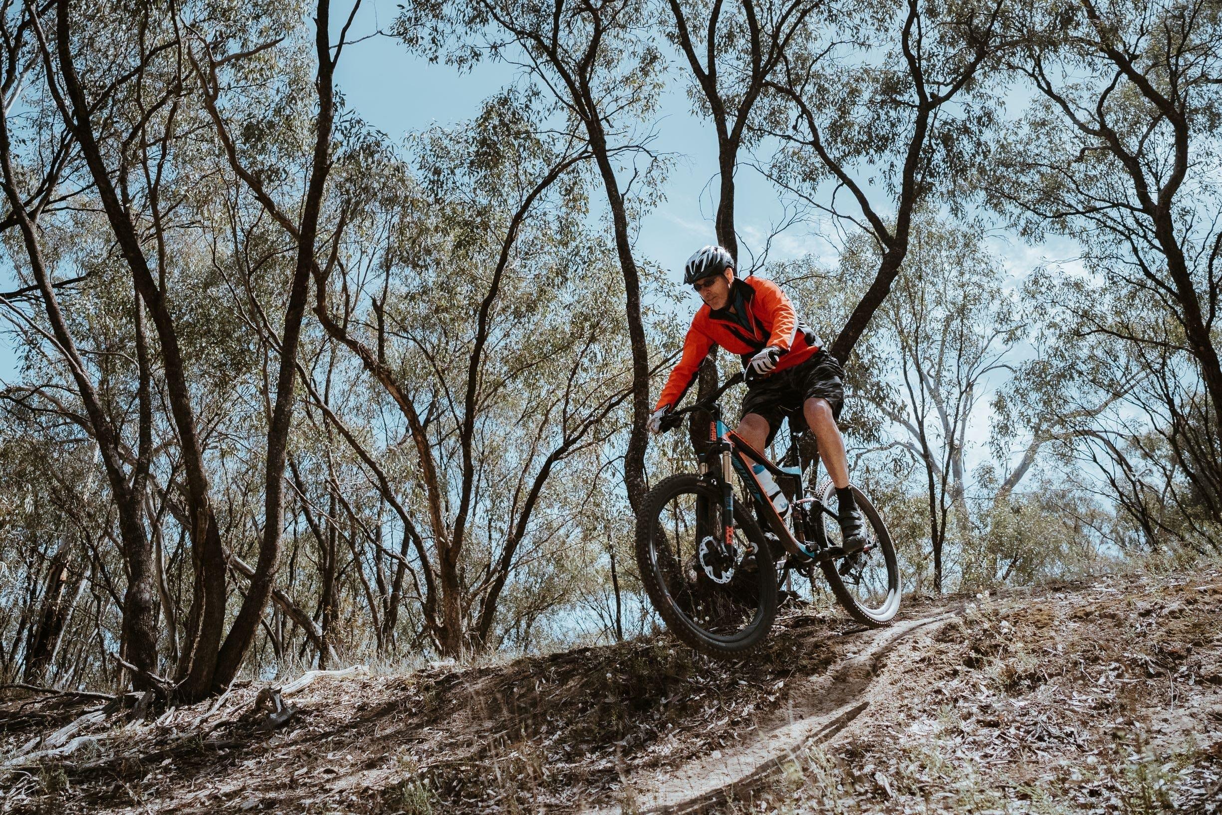 Mountain Bike Trails Deniliquin - Accommodation Sydney