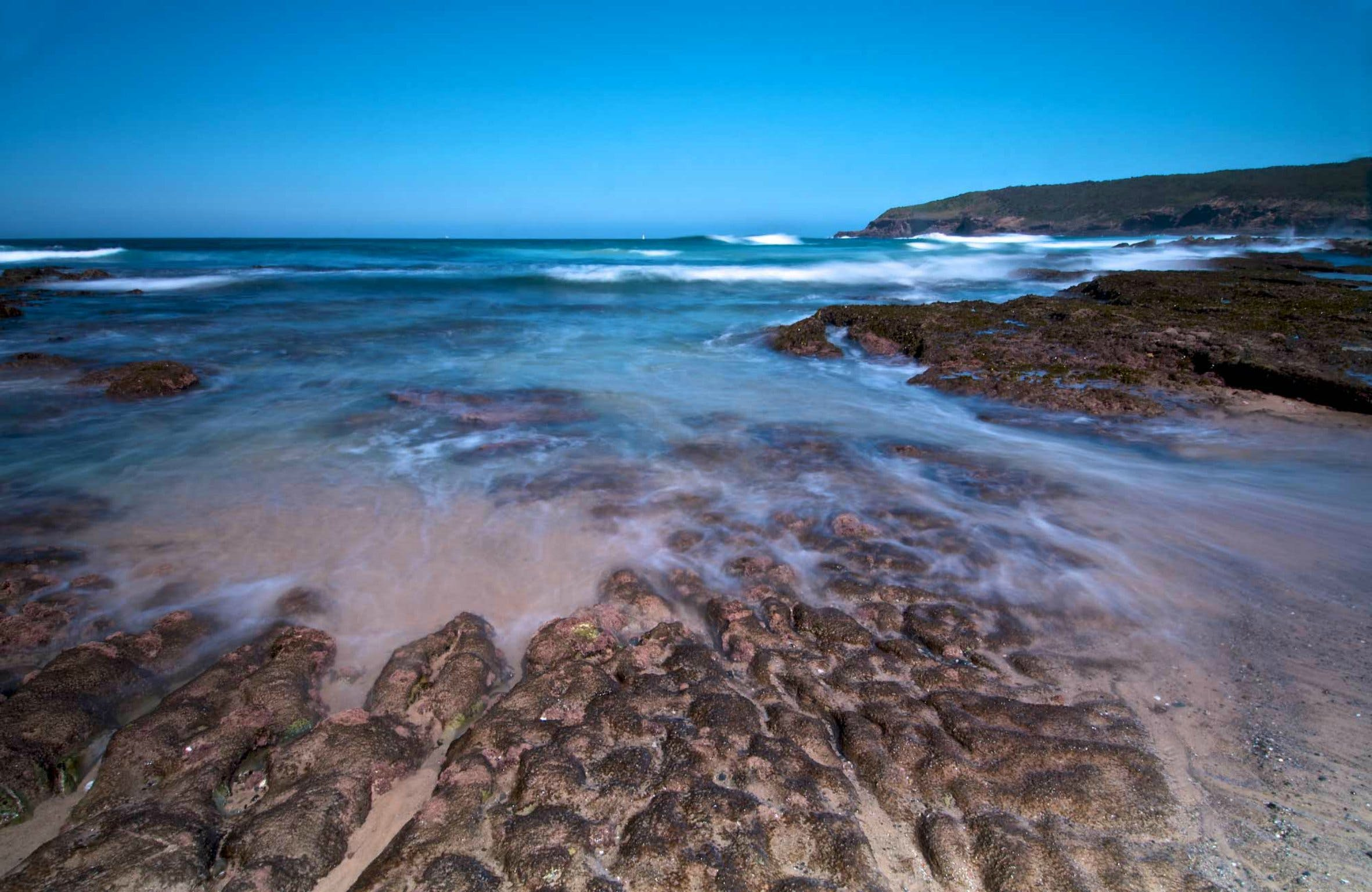 Munmorah State Conservation Area - Accommodation Sydney