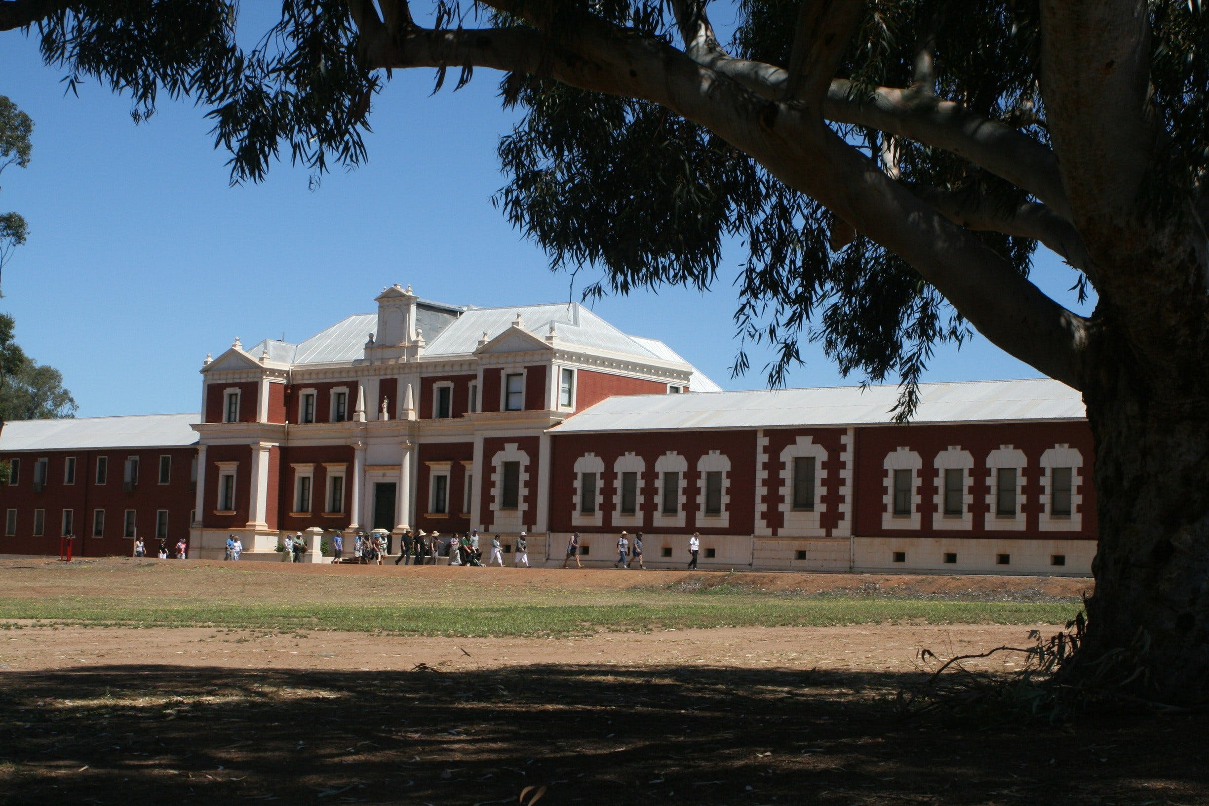 New Norcia - Accommodation Sydney