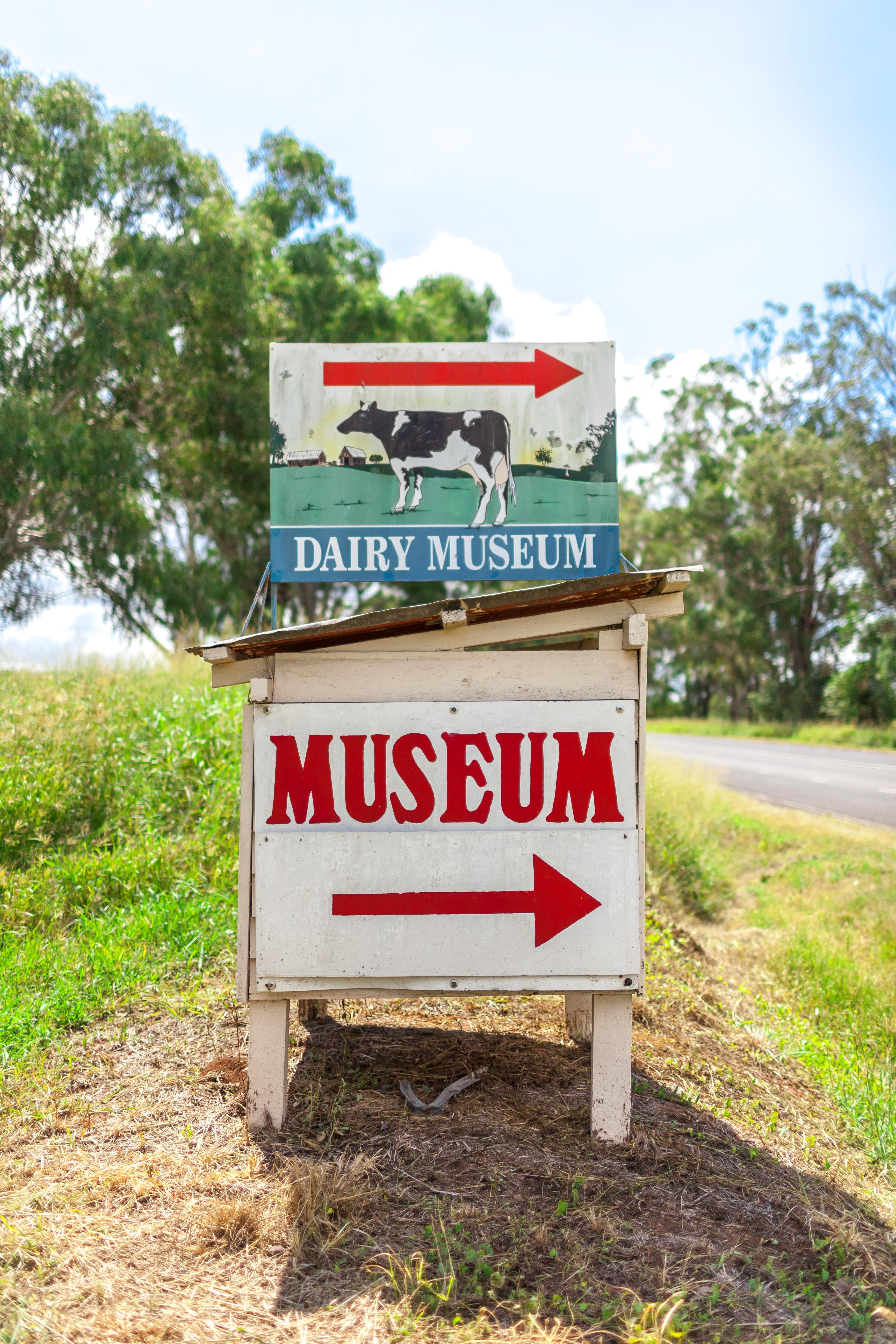 Queensland Dairy and Heritage Museum - Accommodation Sydney