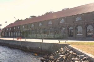 Royal Australian Navy Heritage Centre - Accommodation Sydney