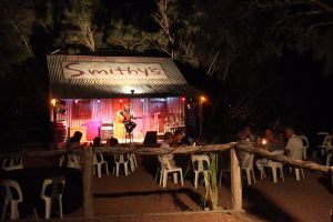 Smithy's Outback Dinner and Show - Accommodation Sydney