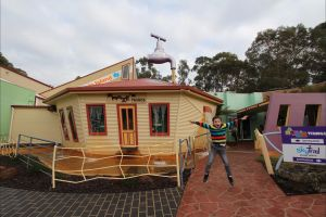 A Maze'N Things - Accommodation Sydney