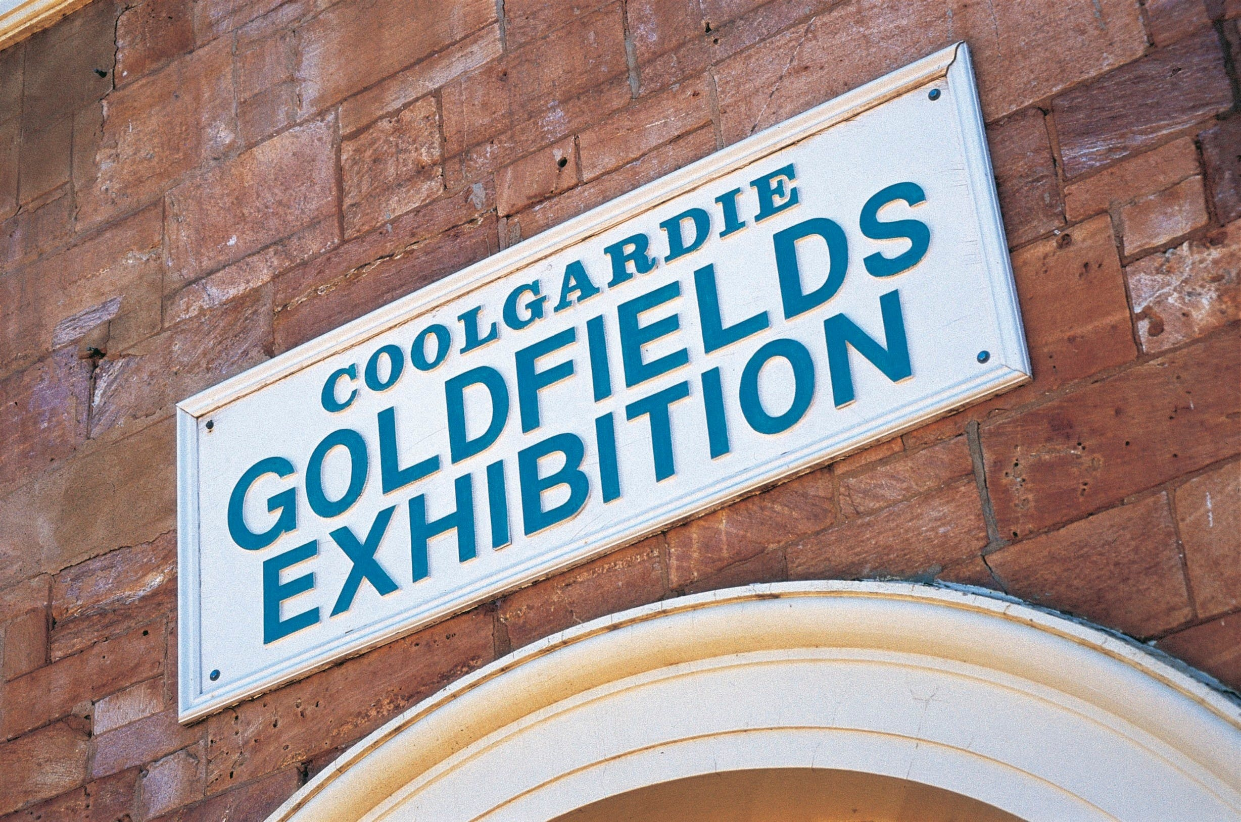 Goldfields Exhibition Museum - Accommodation Sydney