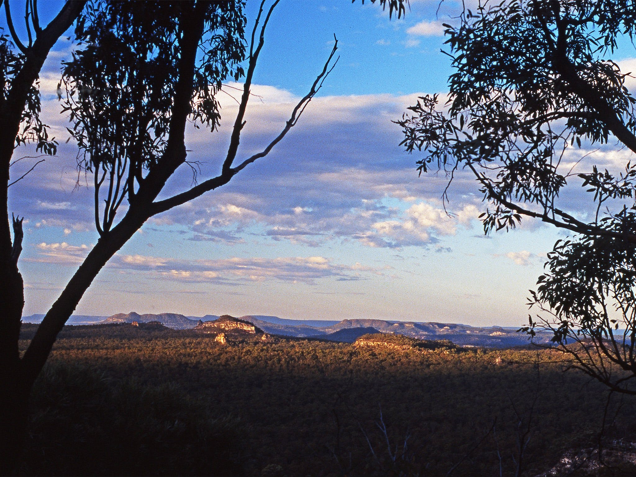 Ka Ka Mundi Carnarvon National Park - Accommodation Sydney
