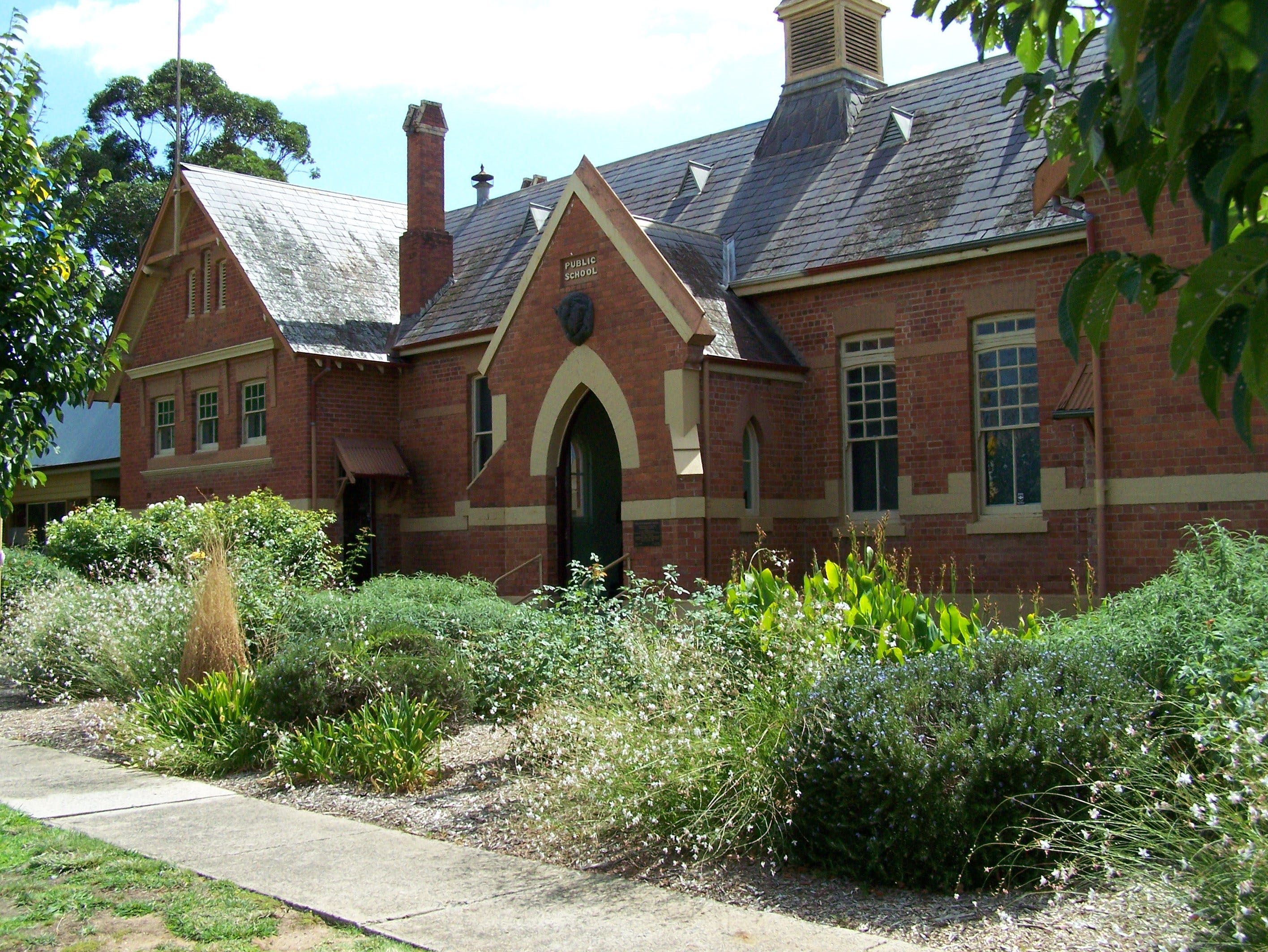 Peppin Heritage Centre - Accommodation Sydney