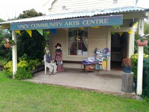 Vacy Community Arts Centre - Accommodation Sydney