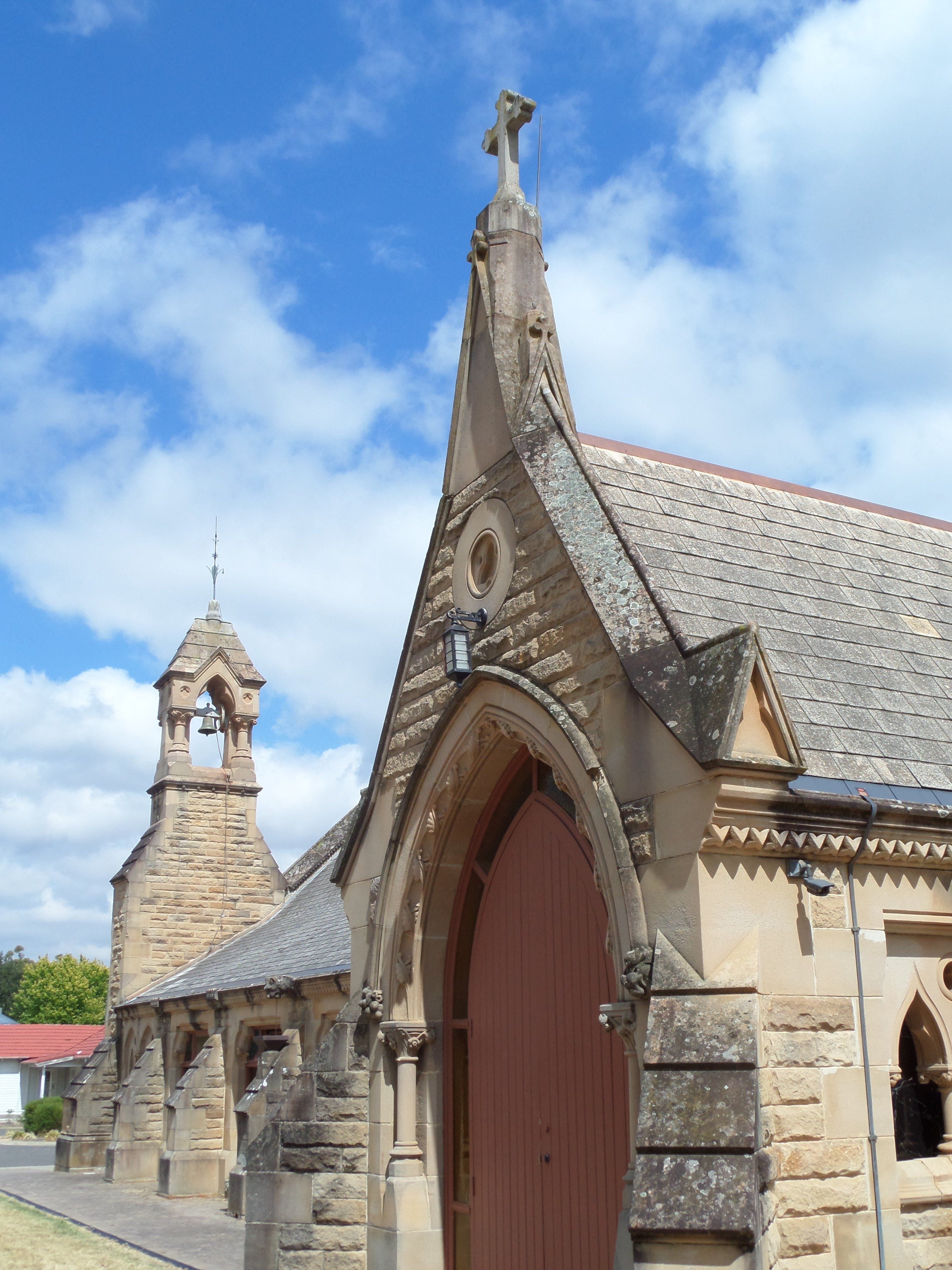 All Saints' Anglican Church - Accommodation Sydney