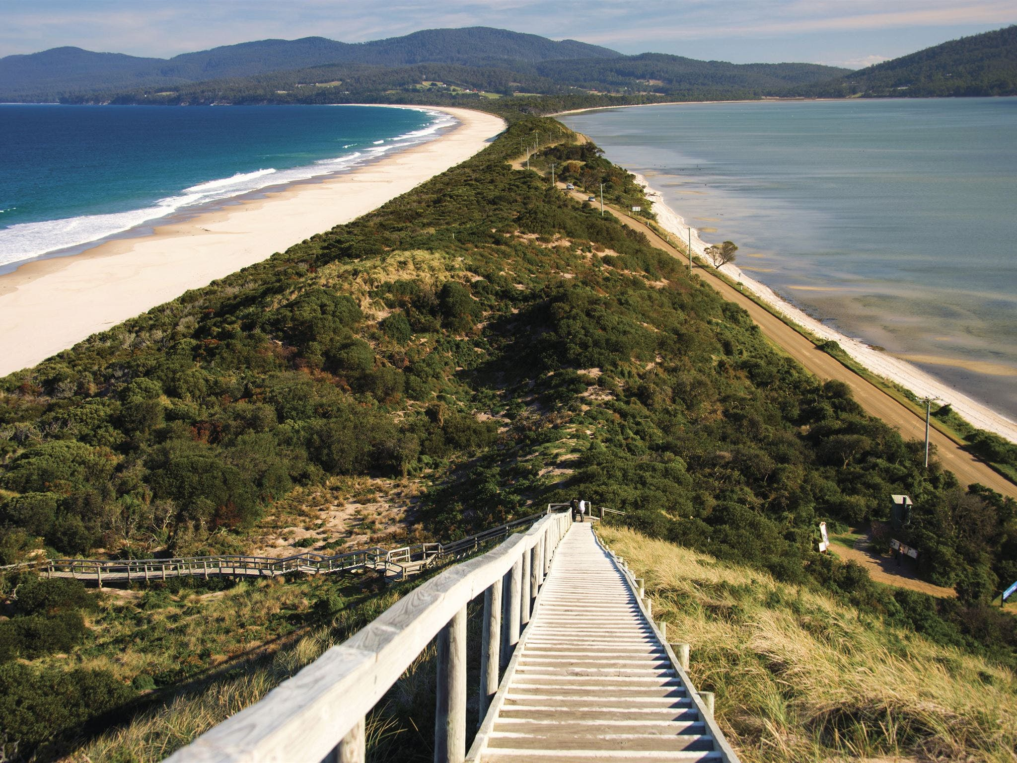 Bruny Island - Accommodation Sydney