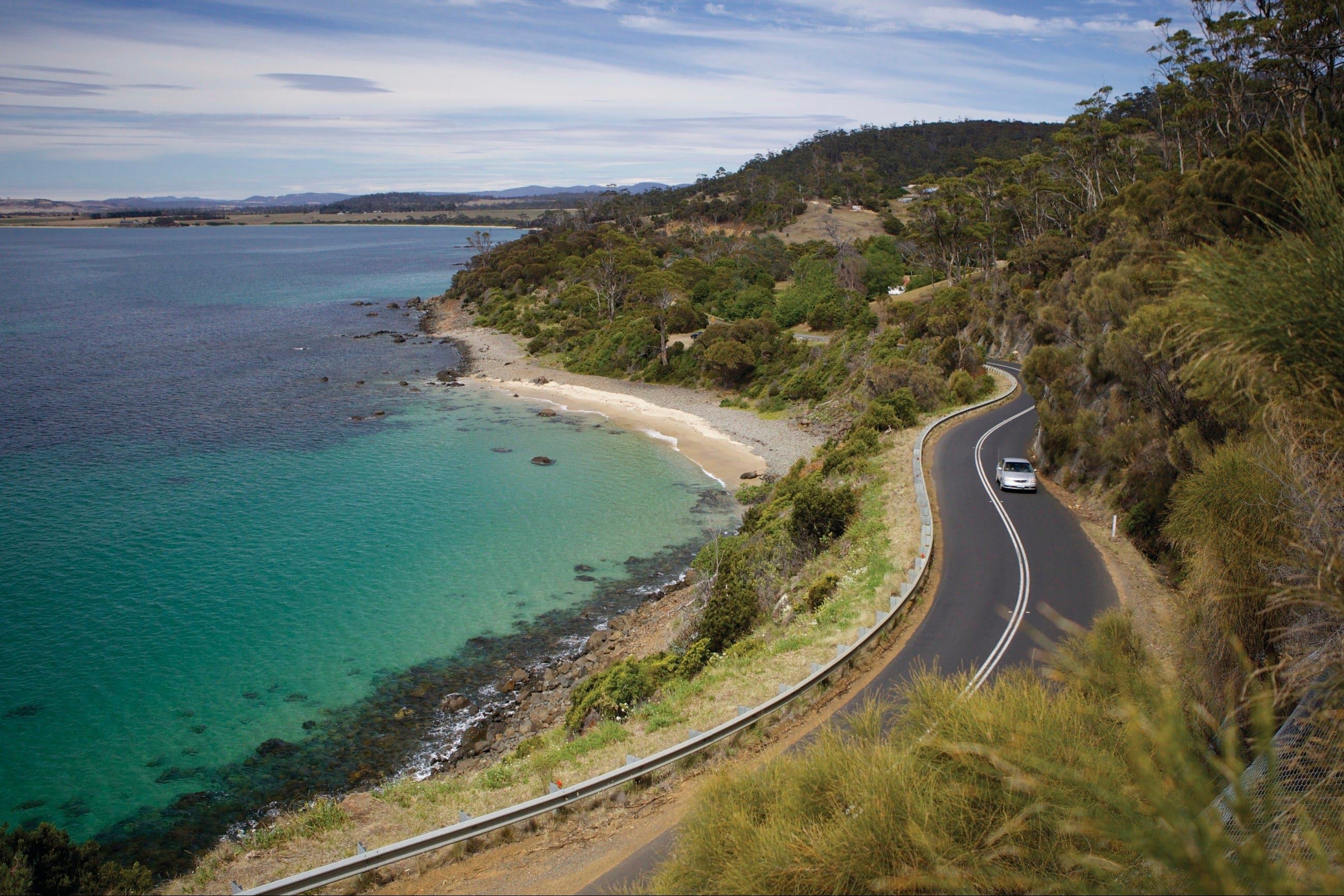 Mayfield Bay Coastal Reserve - Accommodation Sydney
