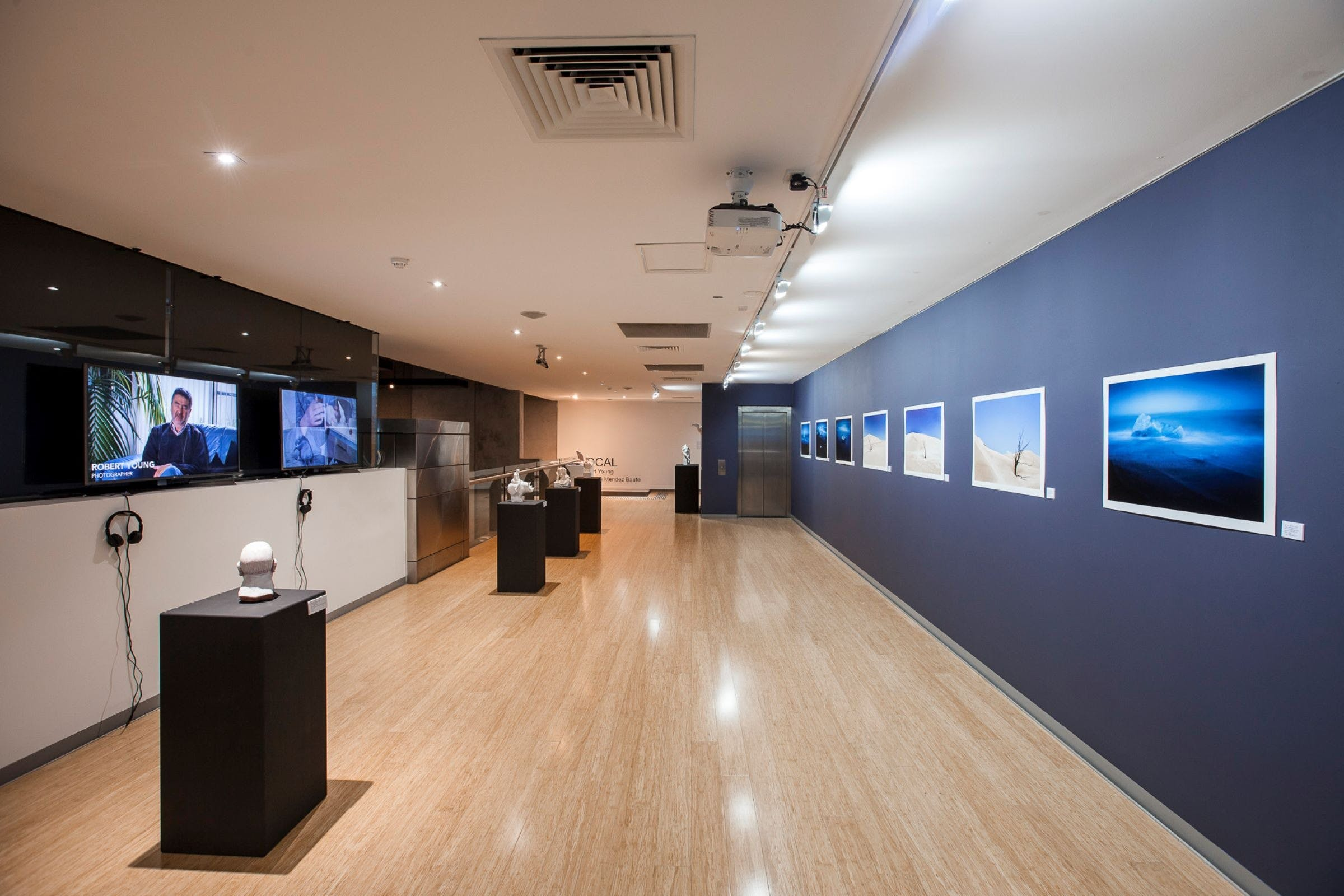 Wyndham Art Gallery - Accommodation Sydney