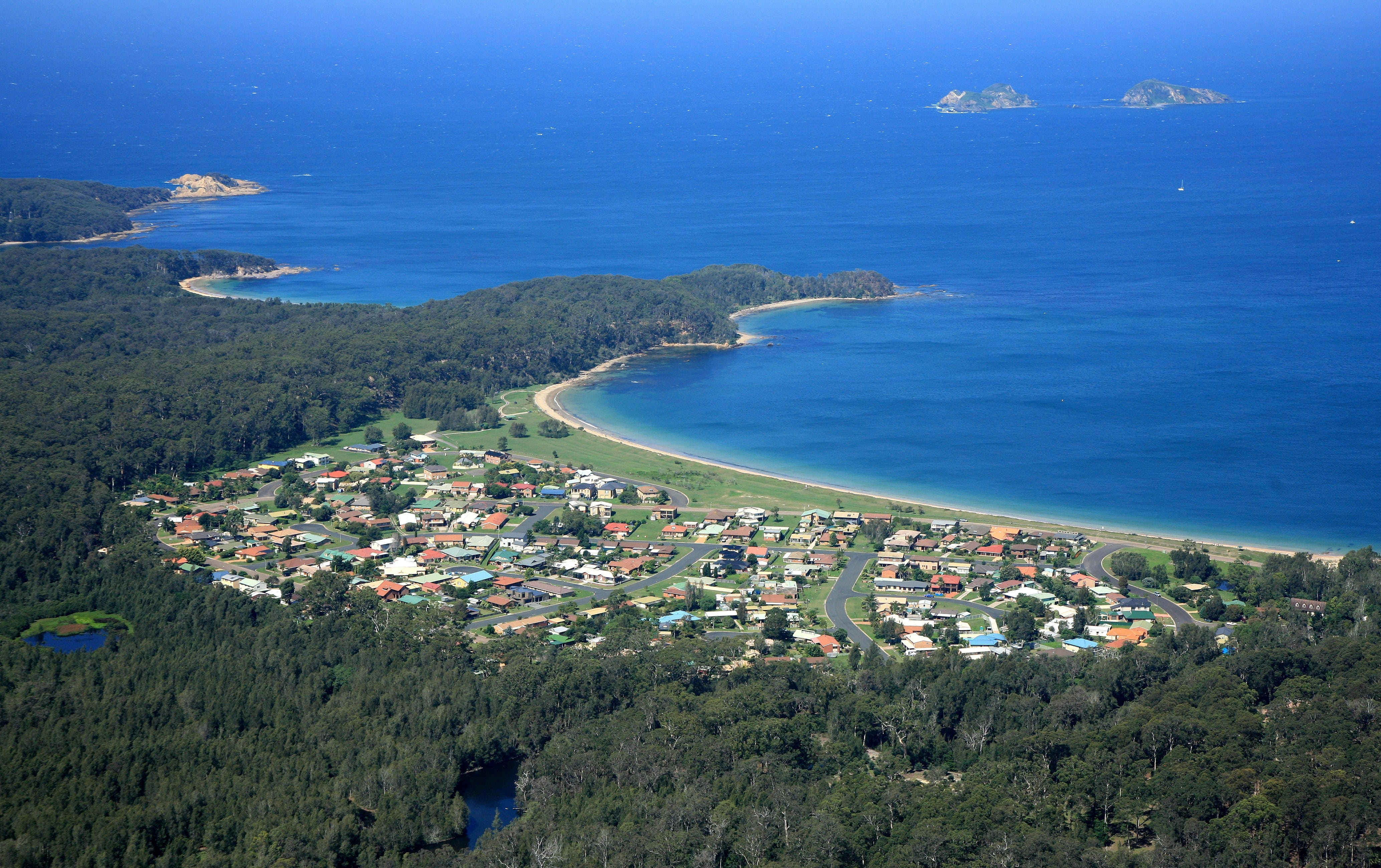 Batemans Bay Snorkelling Trail - Accommodation Sydney