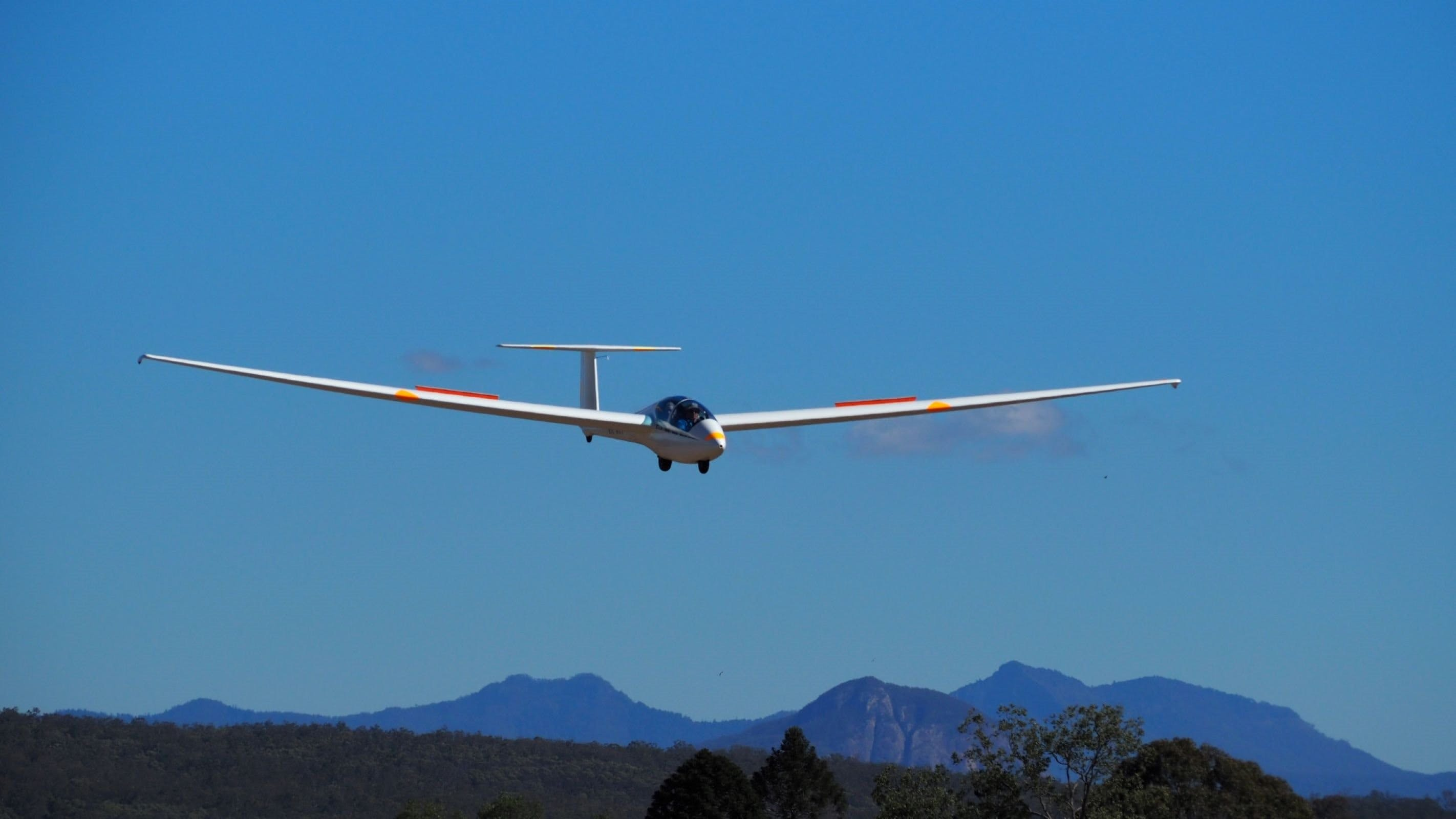Boonah Gliding Club - Accommodation Sydney