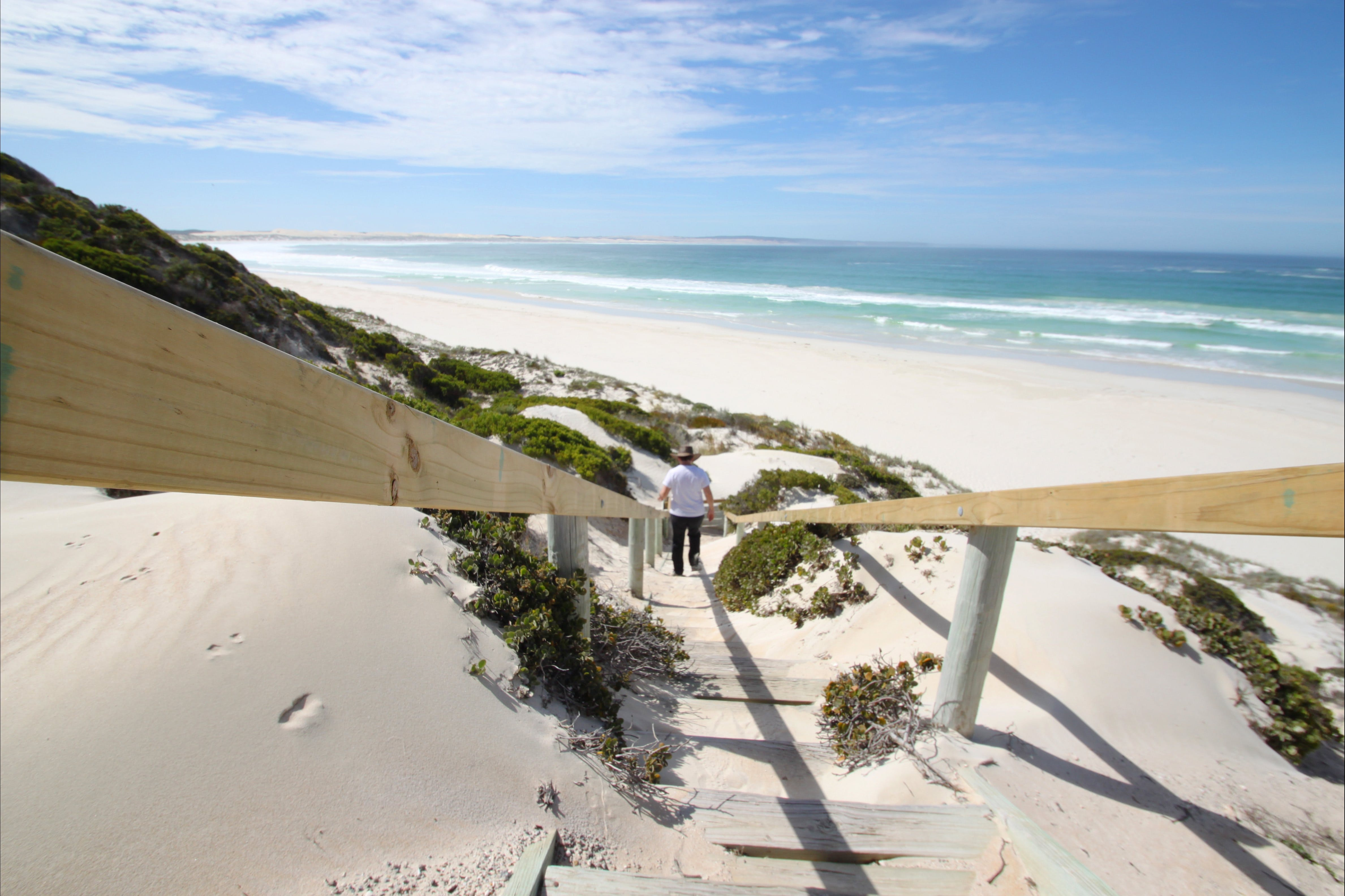 Coffin Bay National Park - Accommodation Sydney