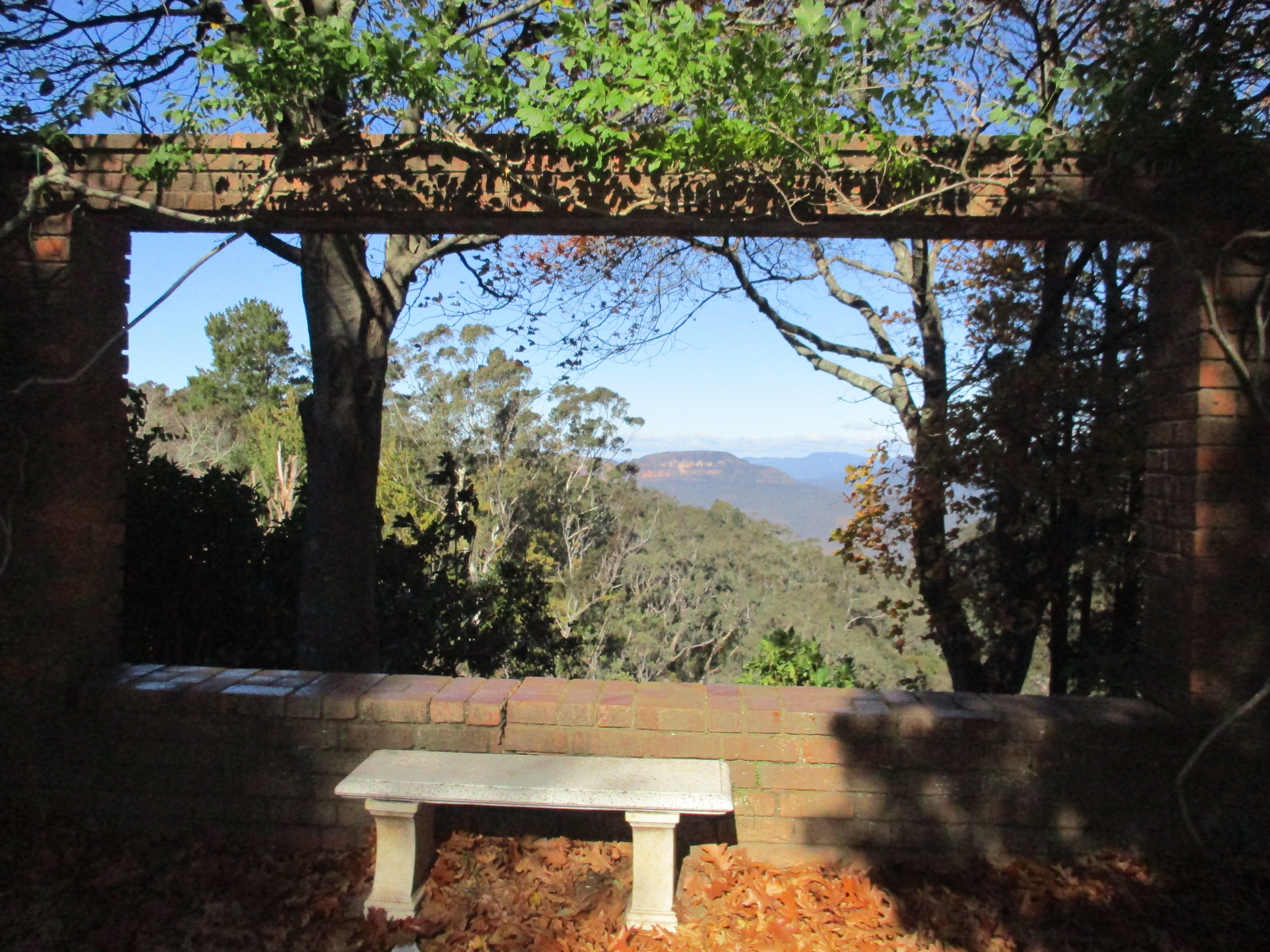 Greater Blue Mountains Heritage Trail - Accommodation Sydney