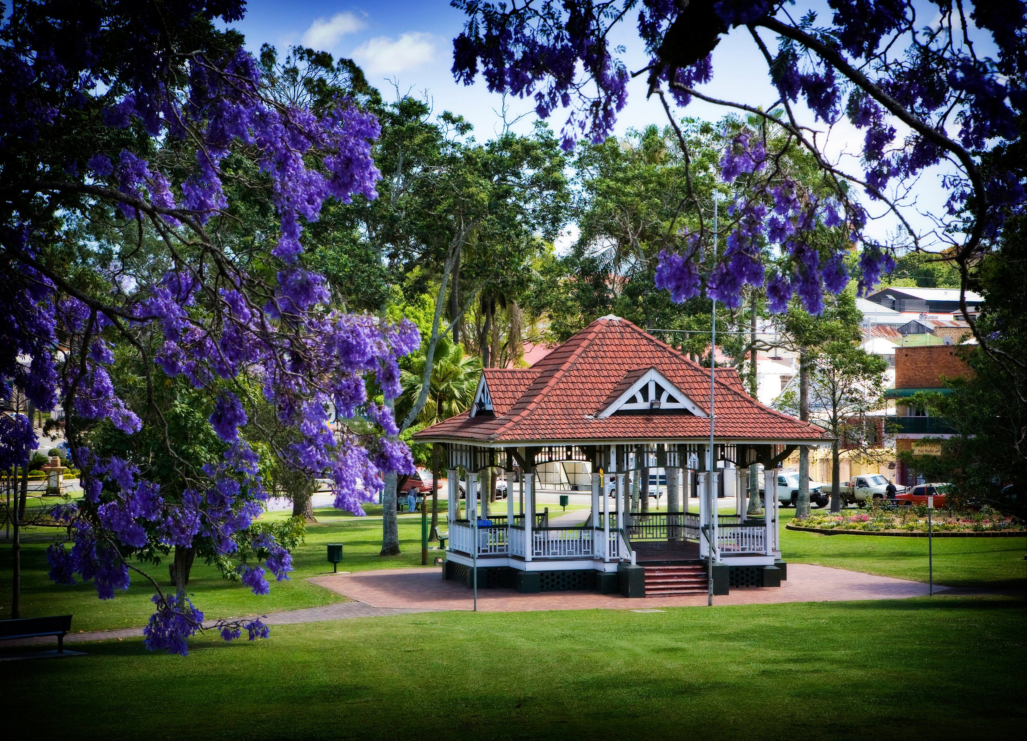 Gympie - Accommodation Sydney