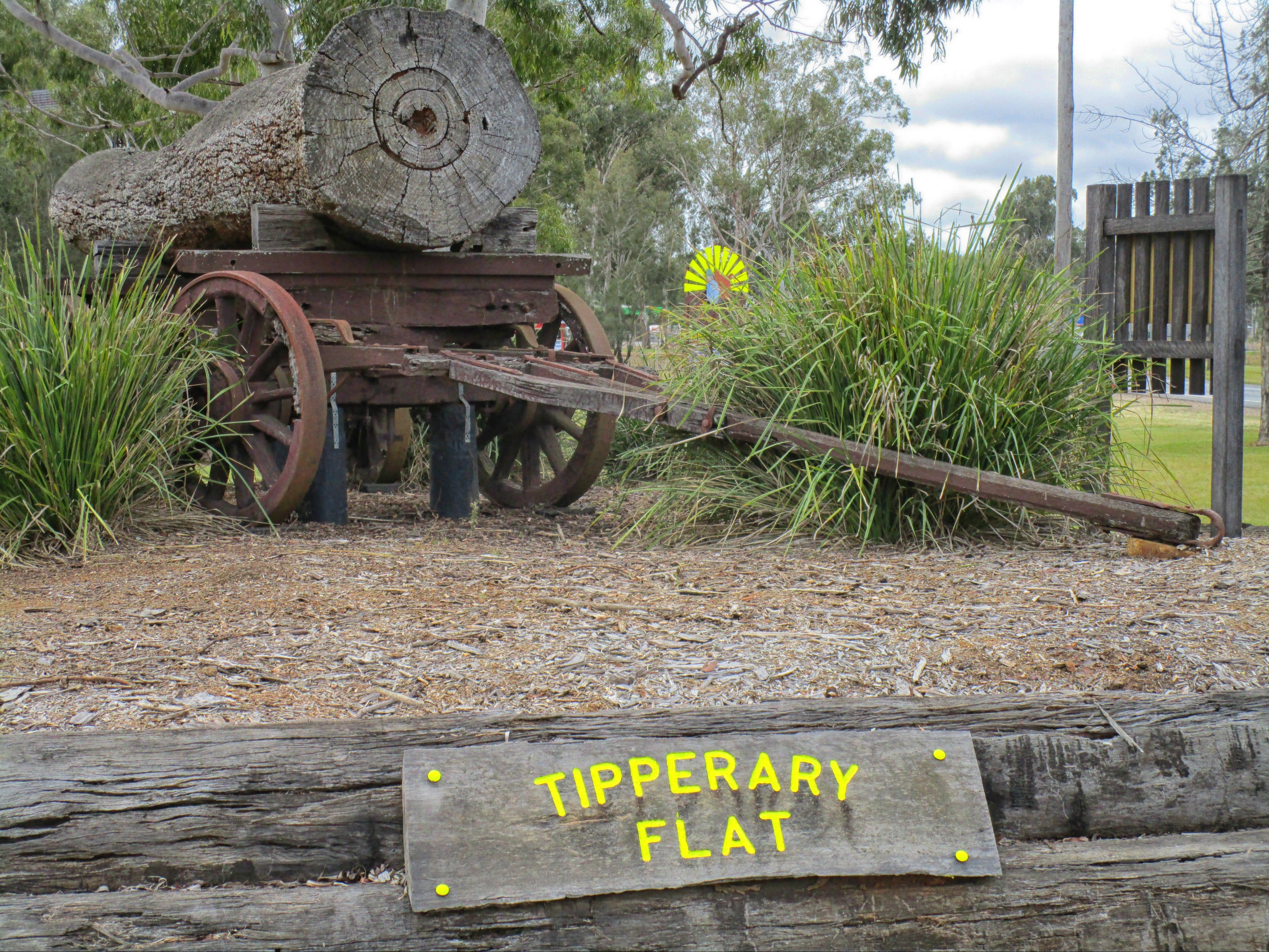 Tipperary Flat - Accommodation Sydney