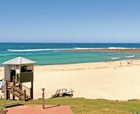 Toowoon Bay Beach - Accommodation Sydney