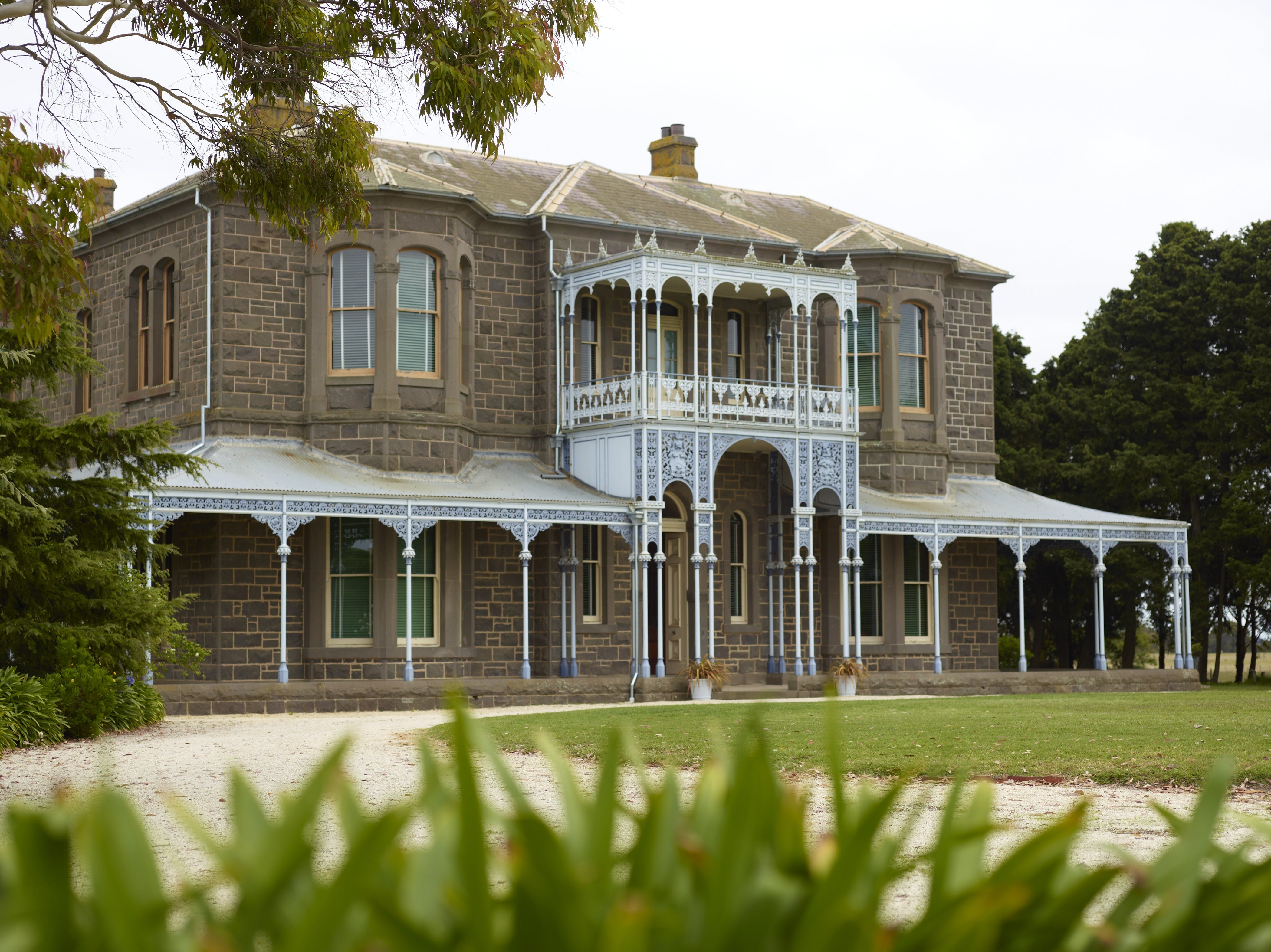 Barwon Park - Accommodation Sydney