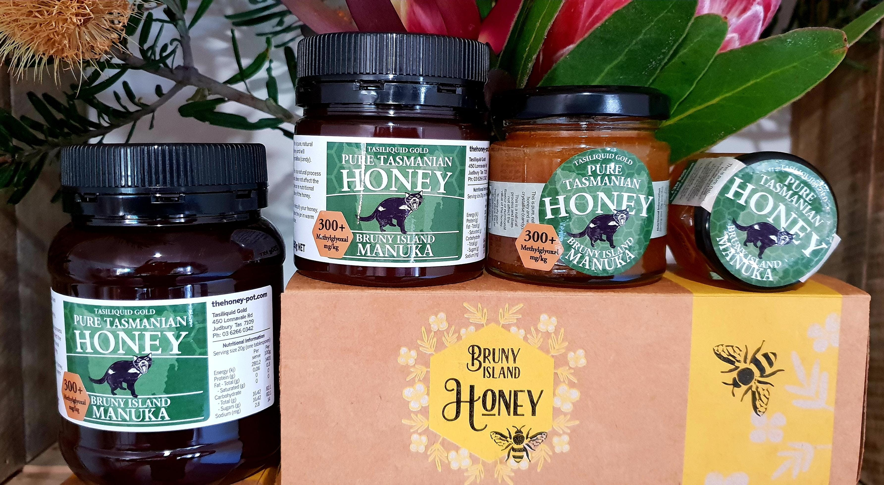 Bruny Island Honey - Accommodation Sydney