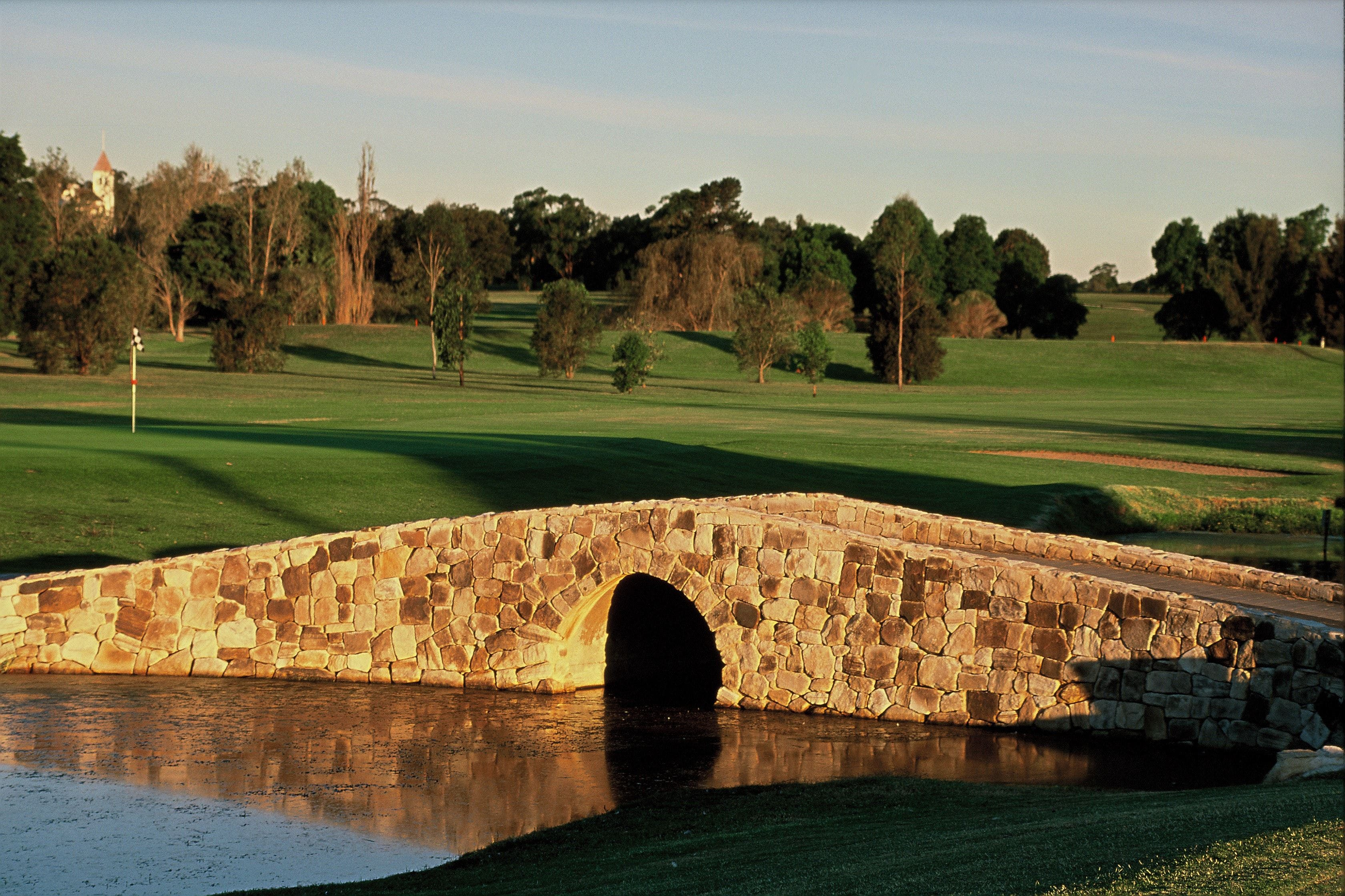 Camden Golf Club - Accommodation Sydney