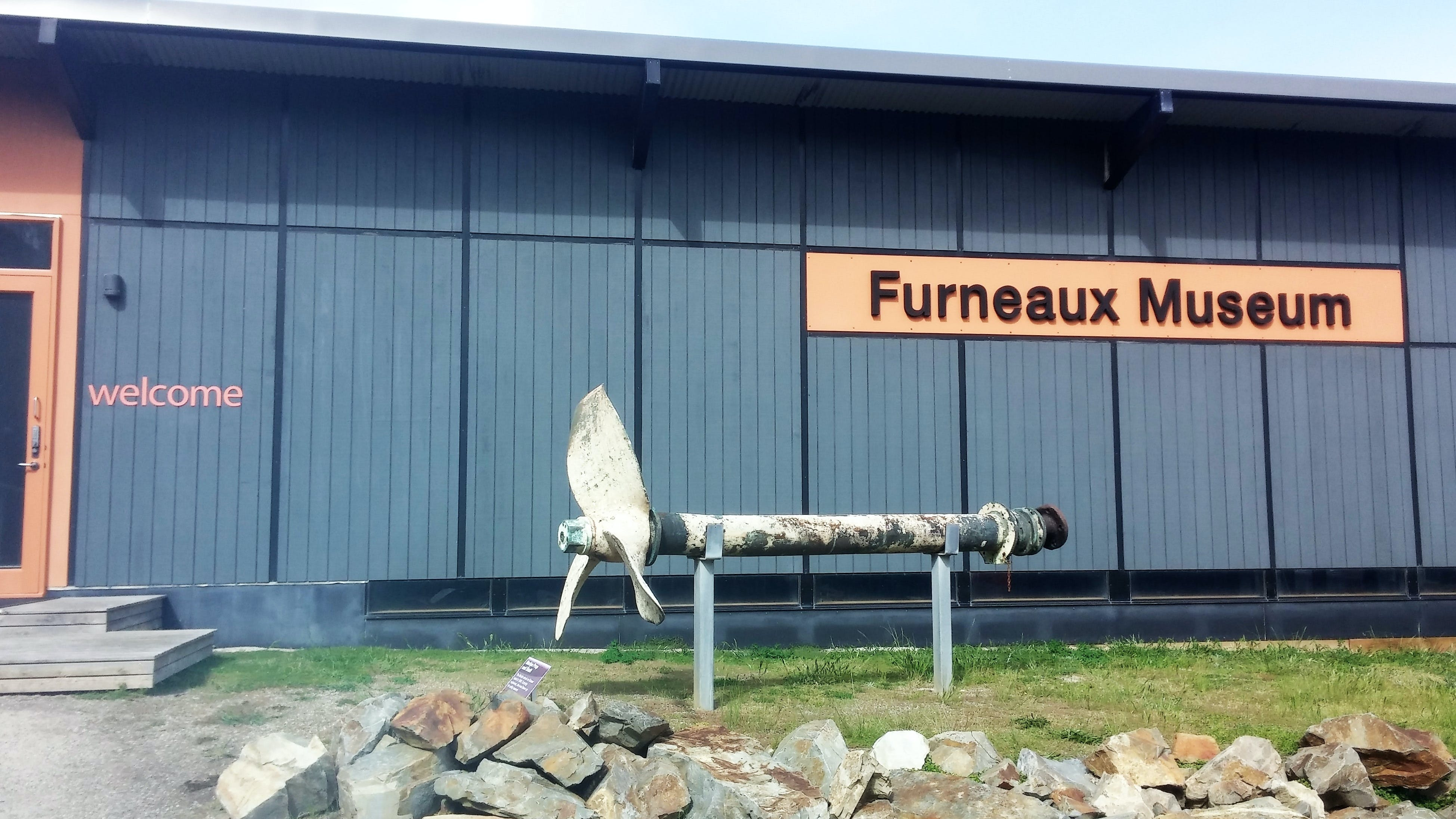 Furneaux Museum - Accommodation Sydney