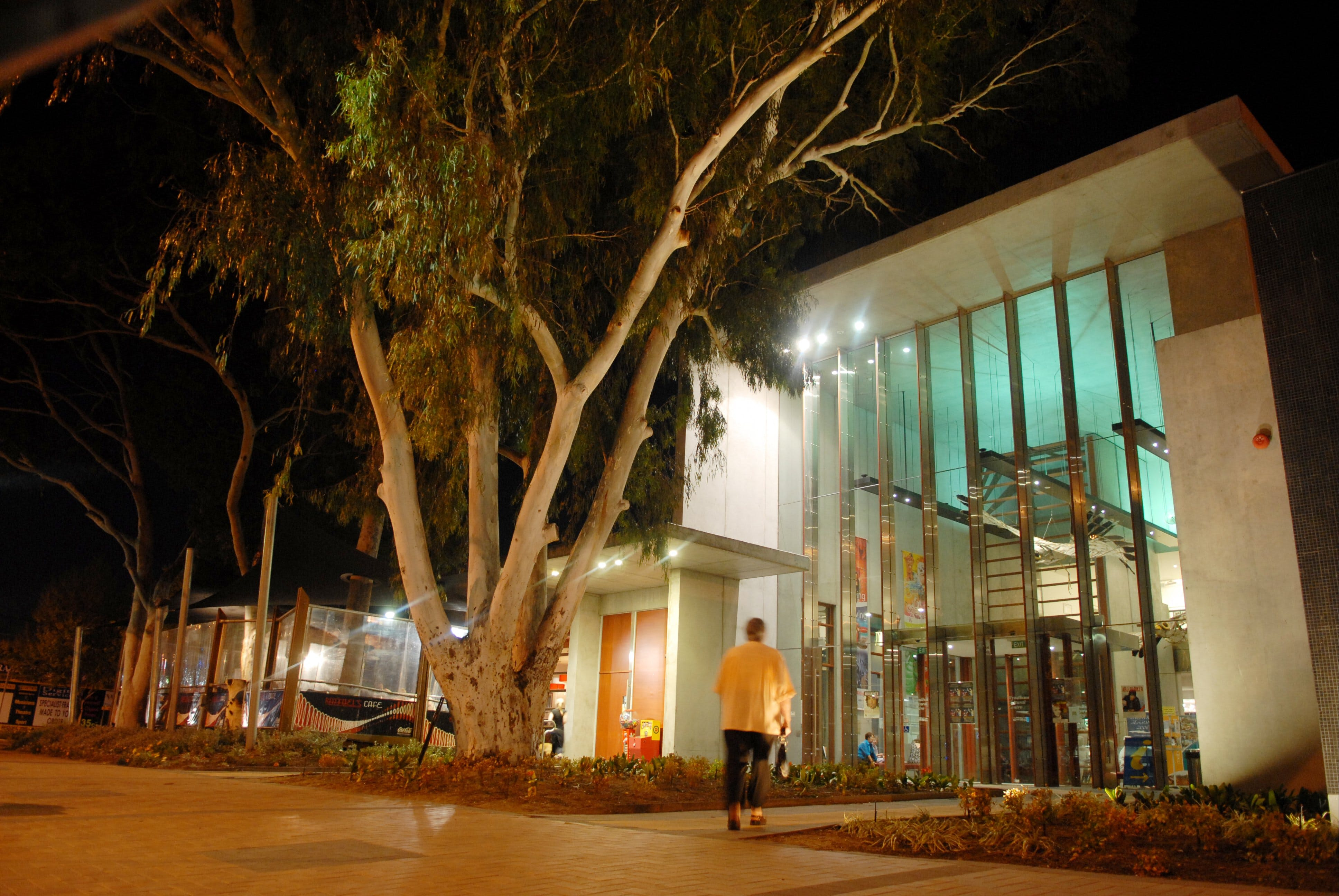 Wyndham Cultural Centre - Accommodation Sydney