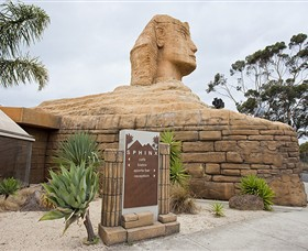 Sphinx Entertainment Centre - Accommodation Sydney