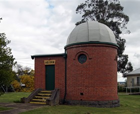 Ballaarat Astronomical Society - Accommodation Sydney