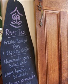 River Tea House - Accommodation Sydney