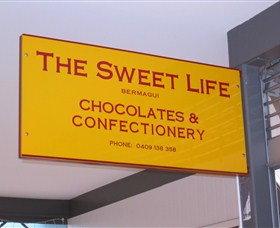The Sweet Life Bermagui - Accommodation Sydney