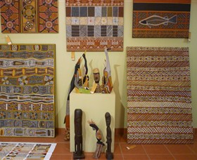 Tiwi Design Aboriginal Corporation - Accommodation Sydney