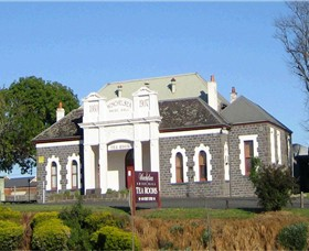 Winchelsea Shire Hall Tearooms - Accommodation Sydney