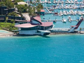 Hamilton Island Yacht Club - Accommodation Sydney