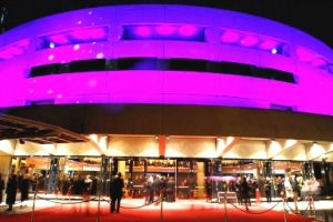 Hamer Hall - Accommodation Sydney