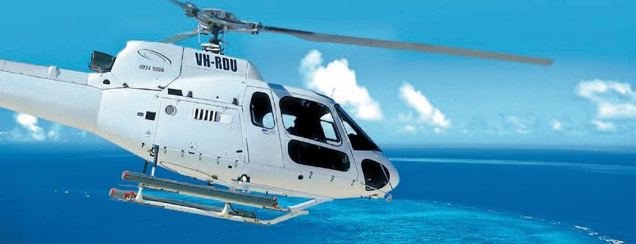 Heli Charters Australia - Accommodation Sydney